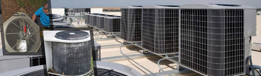 Commercial AC Repair Arlington TX